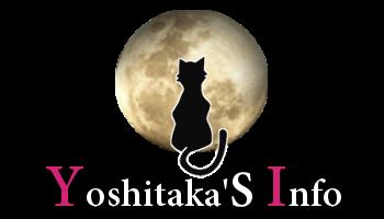 YoshitakaS Info