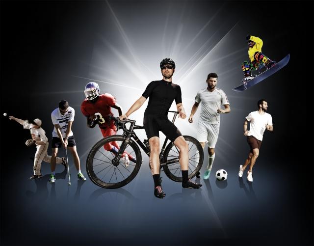 スポーツその他